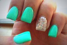 Nails / by Katie Derreth