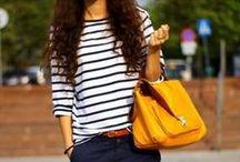 My Kind of Fashion / by Violet Serra