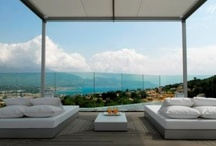 Dreaming views / by SHA Wellness Clinic