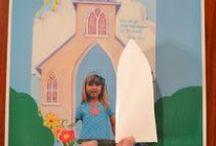 Easy Like Sunday Mornin' / Ideas for teaching Sunday School & Youth Group / by Andrea R