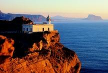 The Beauty of our Area / La zona: Altea, L´Alfas del Pi, El Albir... / by SHA Wellness Clinic