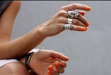 Jewels / by Francesca Franci