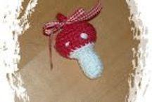crochet / by Croli Kuki