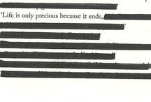 Quote de cœur  / Le monde en mot, en souffle d'orthographe et de pensées multiples. L'âme de fond. / by Deb Cukier