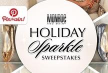 Sparkling Holidays / by Deal Peddler