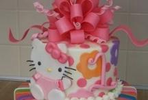 Hello Kitty / by Monica Gonzalez Sevilla