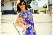 Spring Fashion Has Arrived / by Zeal Boutique