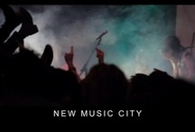 ALLSAINTS | New Music Cities / by ALLSAINTS