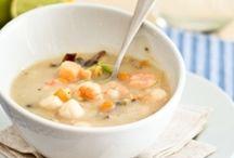 Soups & Stews / by Deal Peddler