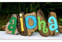 Aloha from Hawaii / Anything and everything Hawaii. From Oahu, Maui, Lanai, Molokai, Big Island, Kauai... See why they call this paradise! / by Vacation-Maui.com