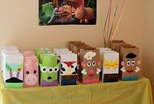 Crafty Kids / by Haley Corley