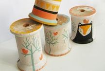 craftiness / by Lisa Renata