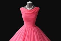 dresses / by Megan Reardon