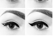makeup / by Megan Reardon