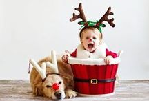 Ho! Ho! Ho! / by Haley Corley