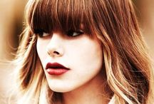 Cool.Edgy.Love. / Hair Styles that are just cool.  / by Subi Hairdressing Aveda