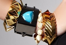 Fall Accessory Trends - Jewelry / by Etcetera Official Site