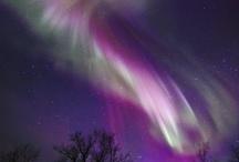 Aurora Borealis / by sweet alchemy12