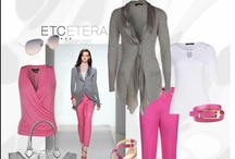 SPRING 2013: Day Tripper / by Etcetera Official Site