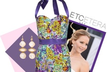 SUMMER 2013 TREND: Beatiful / by Etcetera Official Site