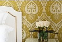 Hotel Mayfair Paris : The Decoration Details / by Hotel Mayfair Paris