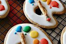 Yummy Ideas / by Eva Mozingo