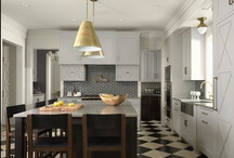Kitchen Ideas / by Morgan