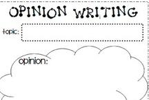 Kindergarten Writing / by Sally Beck Brass