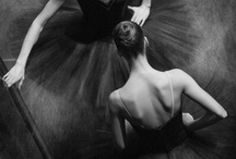 Beautiful Ballet / by Donna Jacobson
