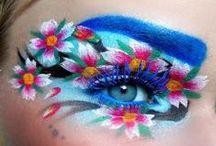 Styling!! / by Eva Mozingo
