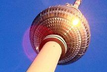 Berlin / by An-Sofie Van Loocke