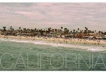 california. / by brooke bryant