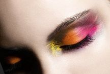 Makeup...Some I can't wait to try! / Makeup Products and Looks I wish I were brave enough to wear! :D  / by Bex