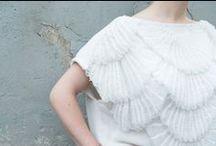 FASHION- Handmade/ Knitted / by Andreea Tavitian
