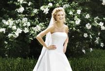 Spring Weddings / by Crown Weddings