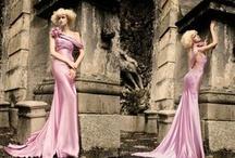 Pink Weddings / by Crown Weddings