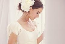 White Weddings / by Crown Weddings