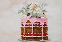 Cakes / by Anna Amalfi
