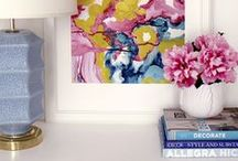 Home Style / by Laney Harris