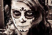 SPECIAL~Dia de los Muertos / by Mari Ava