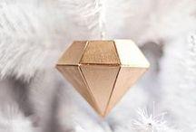 diamond diamant / by Nadja Petremand