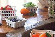 Kitchen Tools + Storage / by A Sage Amalgam   Heather Sage
