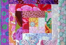 Quilts / All things quilts. / by Tracy @3LittleBrds