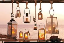 Lantern love / by Kim Dyck-Moulaison