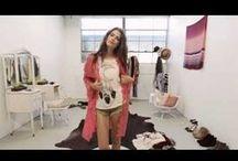 Video / by Liz Cherkasova