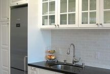 Kitchen Remodel (Final Selections) / by A Sage Amalgam   Heather Sage
