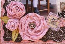 .Flowers. / by Tina Hammock