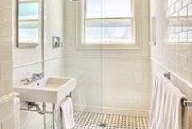 Bathroom Remodel / by A Sage Amalgam   Heather Sage