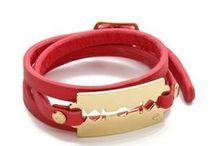 Bracelets / by heather gollup