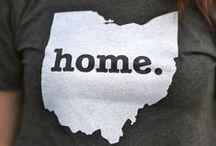 Ohio / by Krista Werner